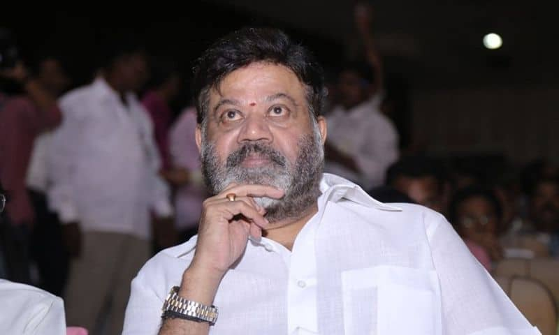 director p. vasu openly says about chandramuki part 2 , very soon shooting will start - rajini will act or not..??