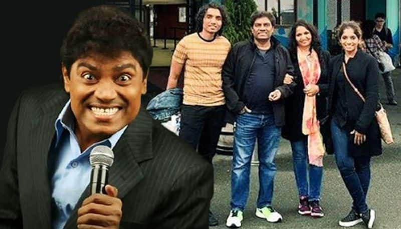 comedy king johnny lever struggle story and his net worth