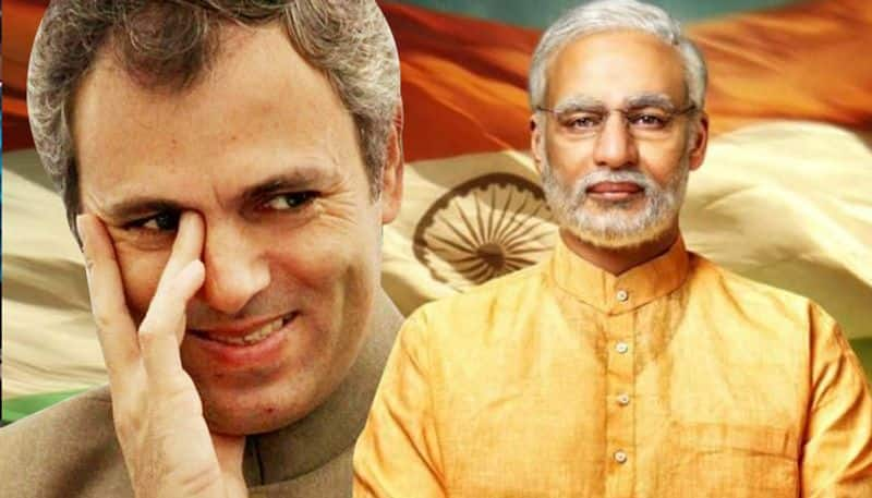 Omar Abdullah takes a dig at Vivek Oberoi on PM Modi biopic