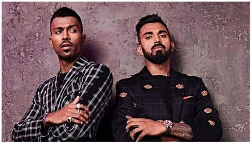 Cricketer Hardik Pandya, KL Rahul tender unconditional apology after  TV Show controversy