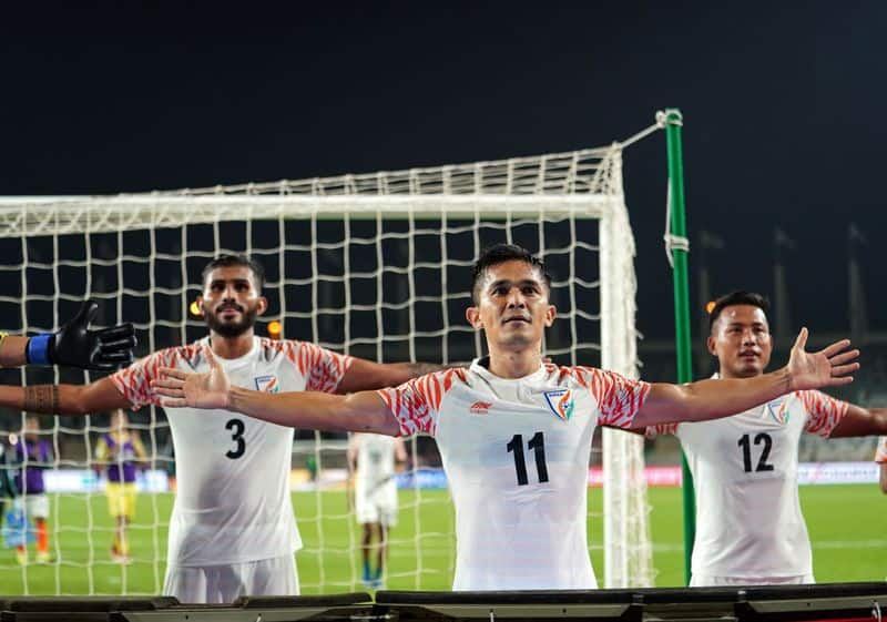 Asian Cup 2019: Confident India face tough UAE challenge in Abu Dhabi