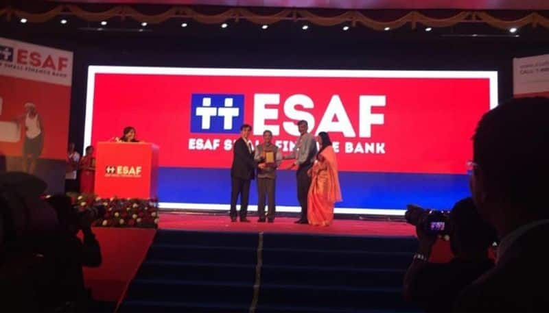 An exclusive interview of K. paul thomas CEO and managing director of esaf bank: discussing the success factors of esaf bank