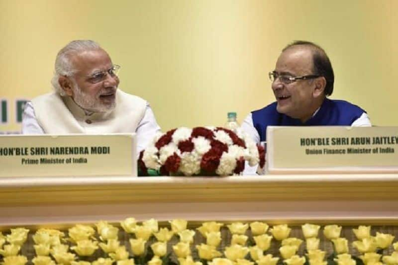 Modi government give relief to common men in Budget, Tax limit may extend