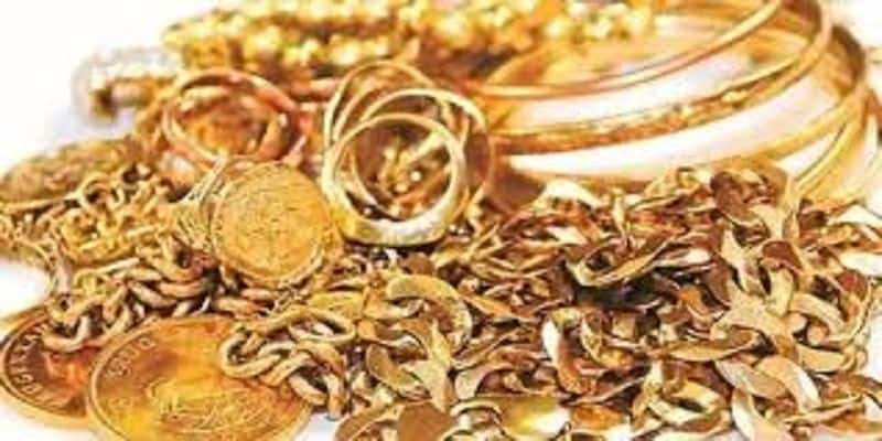 New gang in visakhapatnam, jewellery theft - bsb