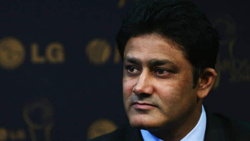 kumble opines best game plan for afghanistan in world cup 2019