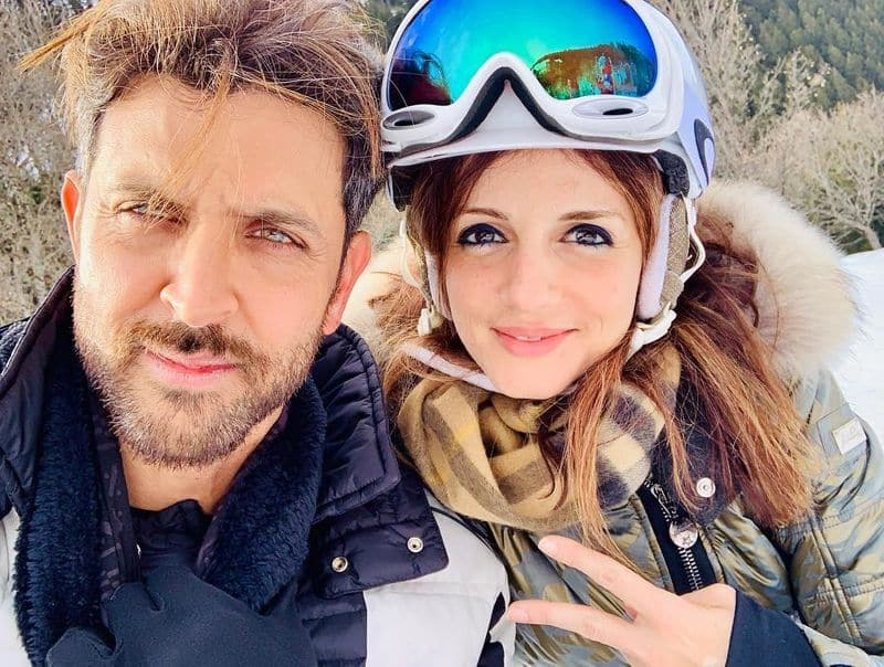 HRITHIK ROSHAN EX WIFE WISH HIM BIRTHDAY IN A EMOTIONAL WAY