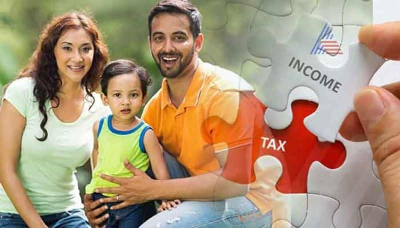 Income tax rebate can be 5 lakhs