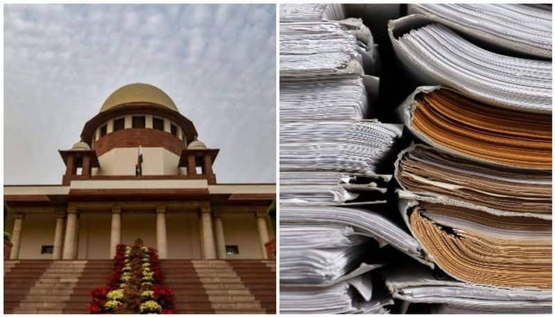 Supreme court asks the Asam government to submit the detail of that people who declared foreigner
