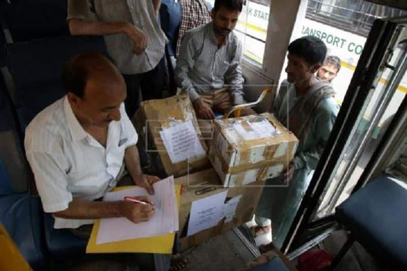 Central government officers will get special gifts on deputation in Kashmir