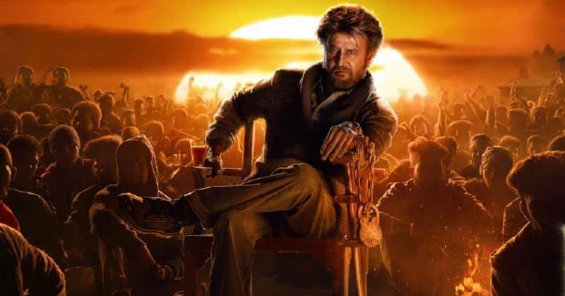 Rajinikanth Petta movie review