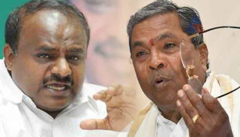 Karnataka Chief Minister Kumaraswamy warns Congress, Control your MLA or I will quit