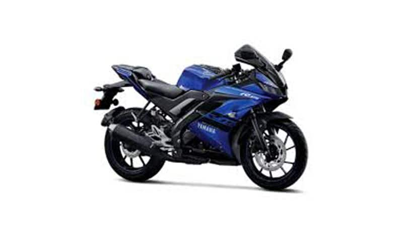 Yamaha Has Hiked Price For The YZF R15 V3