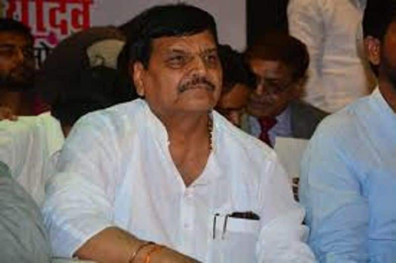 Shivpal singh want to alliance with SP-BSP alliance in coming election
