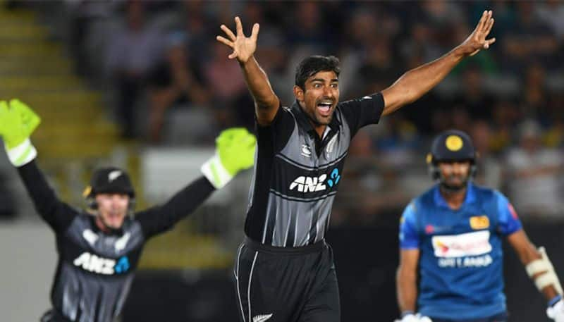 ish sodhi praises indian players and says they are very helpful