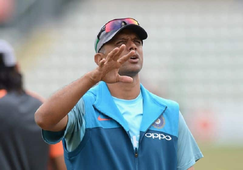 rahul dravid  speaks about indian teams strength in world cup