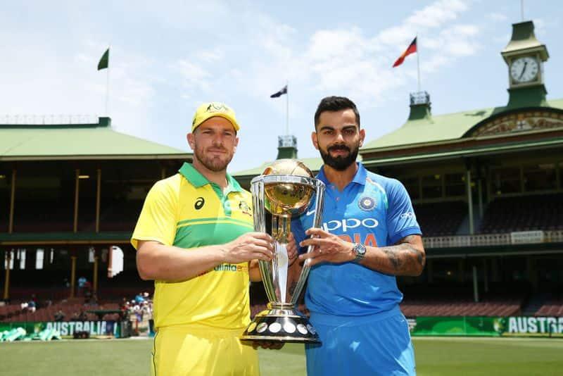 India vs Australia 1st ODI: Amid Pandya-Rahul controversy, India look to fine-tune World Cup preparations