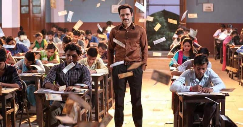 Why Cheat India? Emraan Hashmi slam the censor board over name change