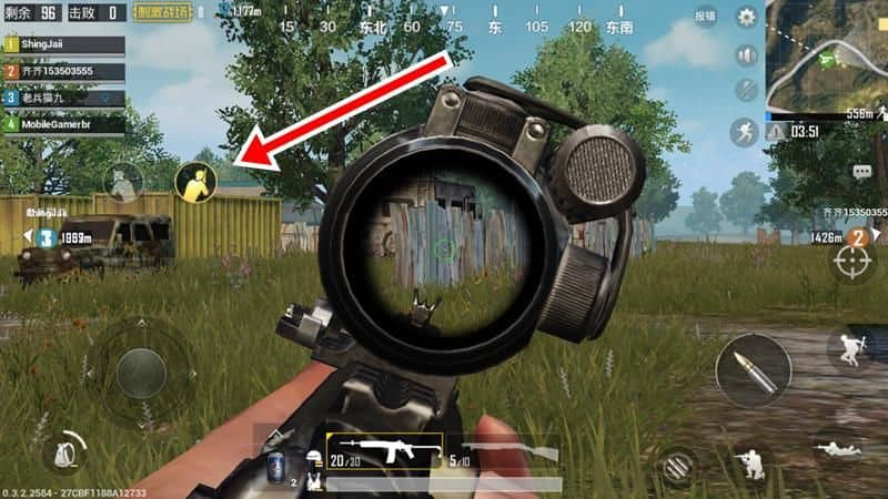 Z1 Pro mobile is for pubg  game