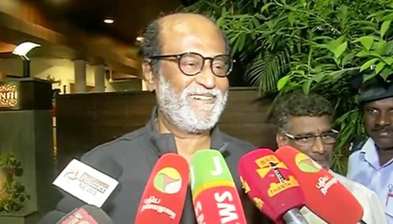 Why Rajinikanth has stayed away from all parties in Tamil Nadu