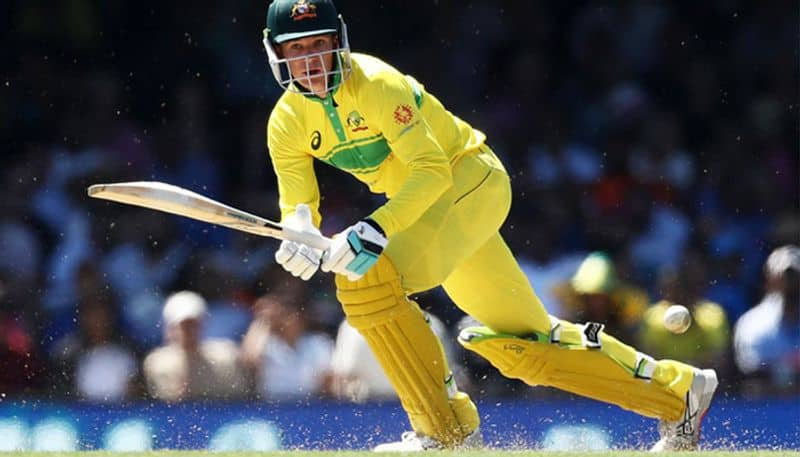 australia won toss and opt to bat against england in semi final