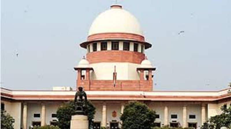 SC give clean chit to Gujrat government