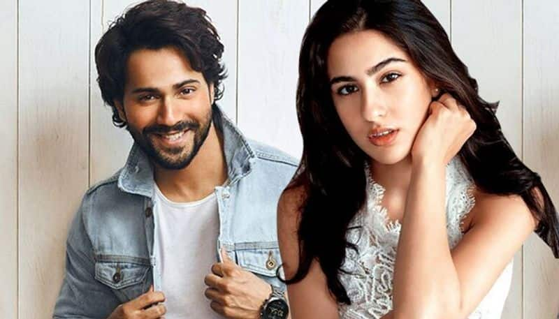 Varun Dhawan, Sara Ali Khan to star in Coolie No.1 remake?