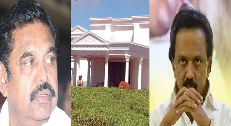 DMK withdraws from election promise .. Violence in Kodanadu affair .. GK Vasan Action