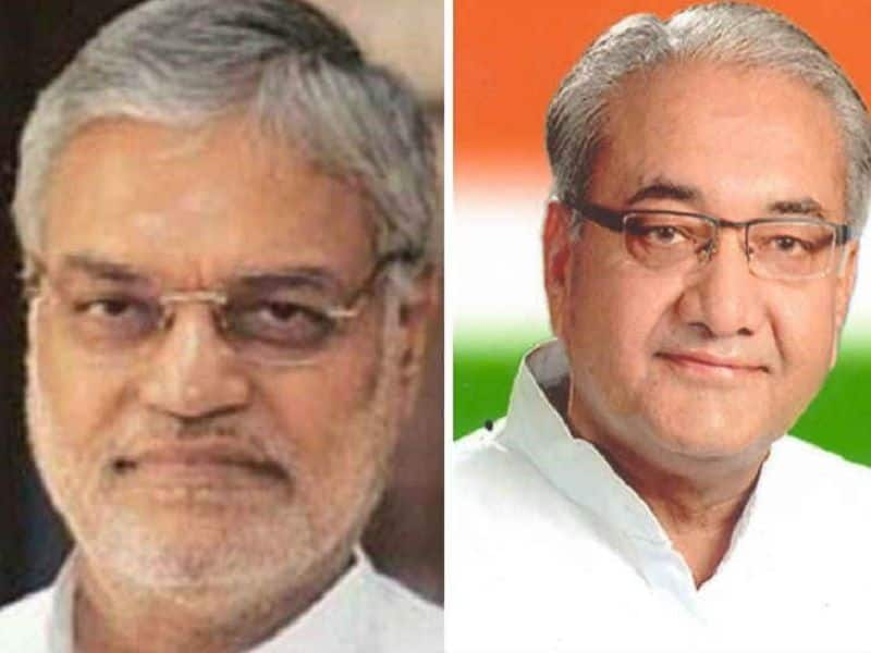 CP Joshi and Deppendra singh key contender of speaker in Rajasthan assembly