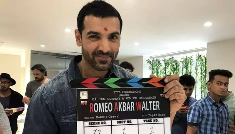John Abraham's RAW finally gets release date