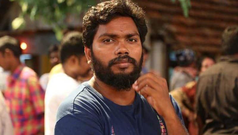 Director Ranjith is the great Thirumavalavan