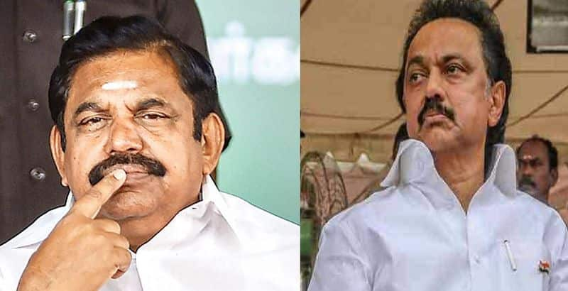 DMK to governor: Take action against chief minister Deputy for using secretariat for party activities