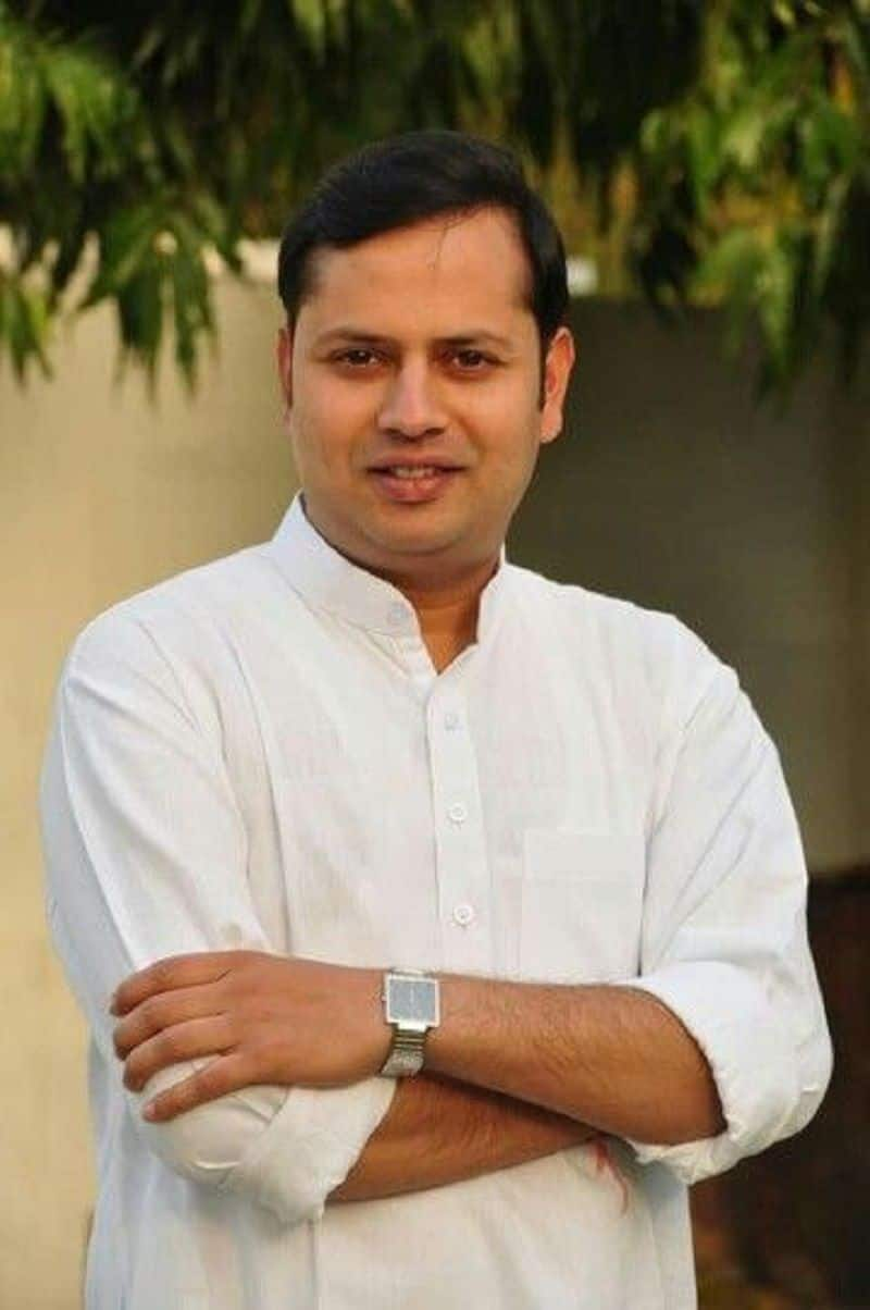 Will Vaibhav Gehlot fight general election in 2019, congress want him as candidate in Tonk-Madhopur seat !