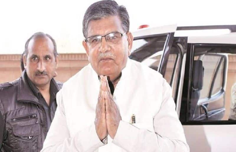 BJP appointed Gulab Chand Kataria as leader opposition in Rajasthan