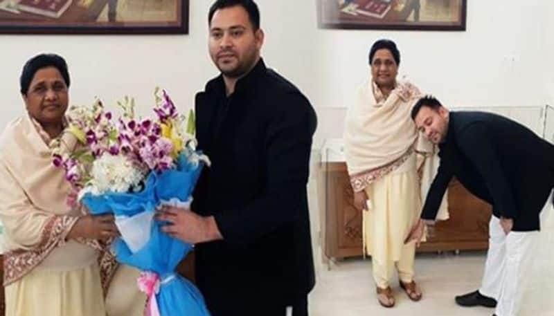 Tejashwi upbeat about SP-BSP alliance, but Shivpal Yadav with Congress may play spoilsport