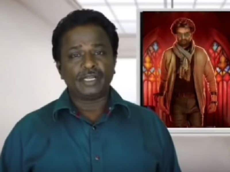 dance master gayathri raguram criticises blue sattai maran