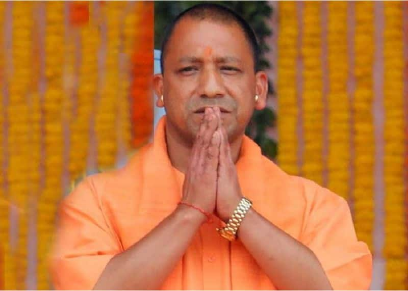 After Gujarat Govt. Yogi Government apply central rule in state