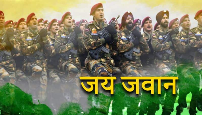 army day 2019: this is 71st sena diwas