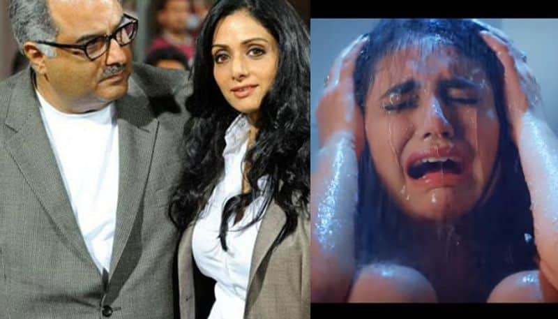 Uh-oh! Priya Prakash Varrier cannot wink her way out of Sridevi Bungalow controversy