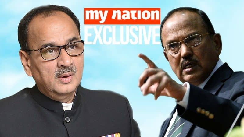 cbi director alok verma snooped nsa ajit doval, other top officers petition