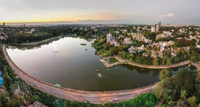 Bengaluru tops list of most dynamic cities of the world