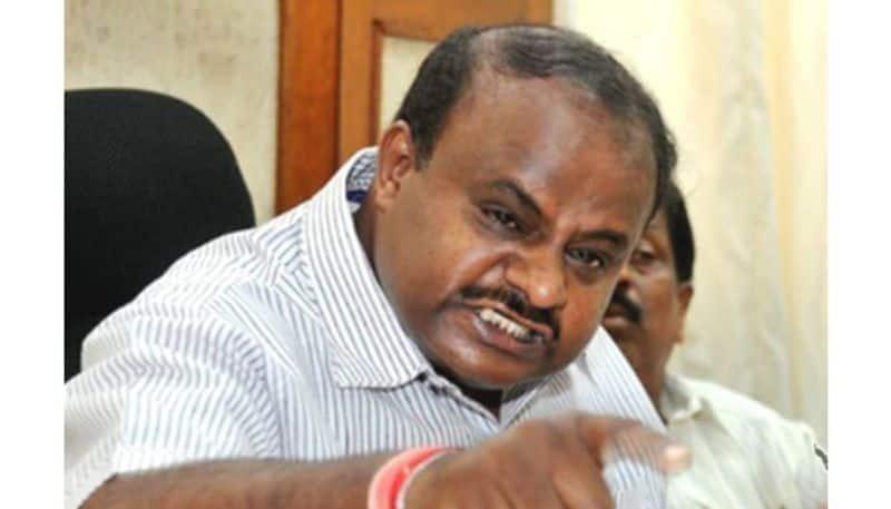 Kumaraswamy criticises Modi for Rajiv Gandhi remark, BJP says corruption inexcusable