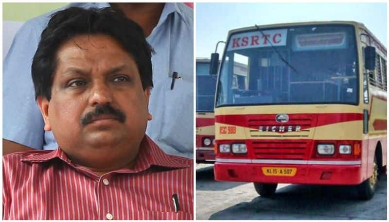 KSRTC unions to begin indefinite strike in Kerala on Wednesday midnight