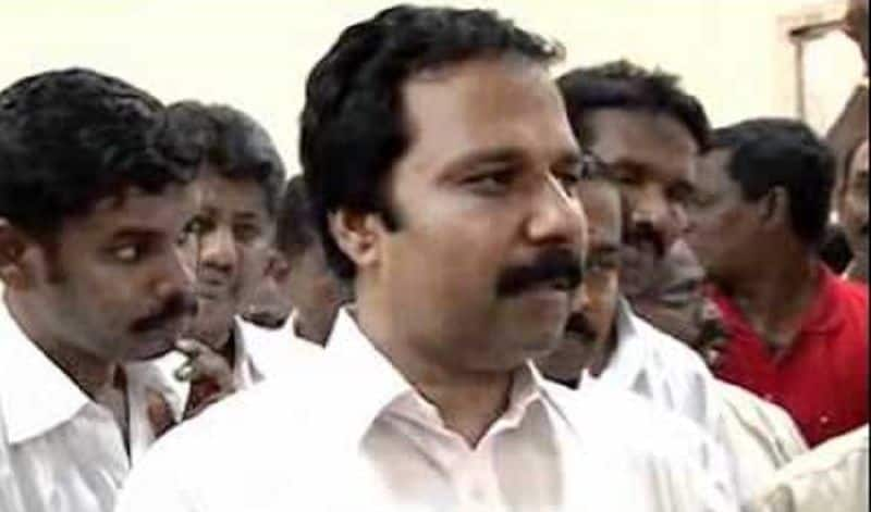 admk Ex minister plan for perambular constituency
