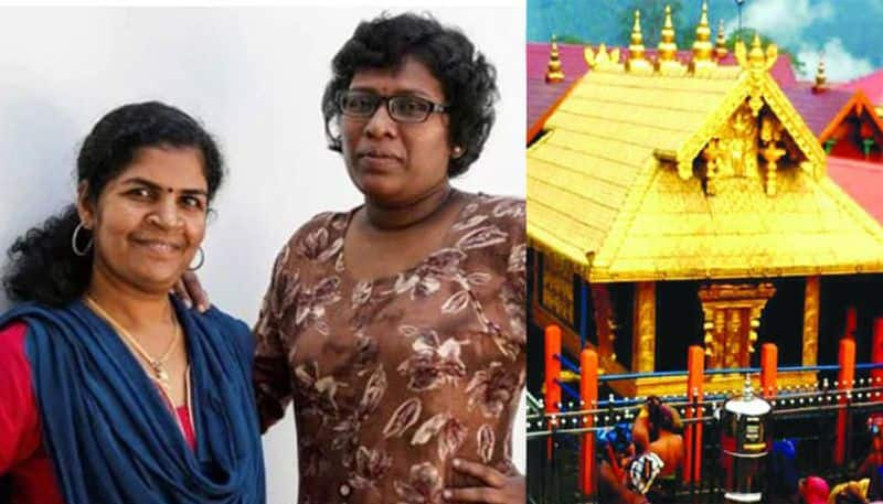 24x7 security to 2 women who entered Sabarimala orders Supreme Court