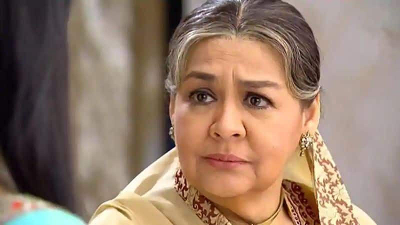 Actor Farida Jalal is tired of playing mom on screen, here's why