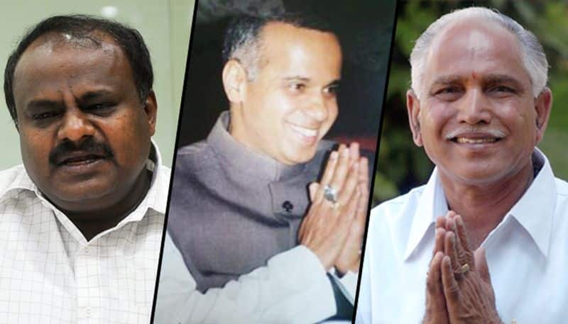 Karnataka govt in trouble due to Cabinet expansion during inauspicious month