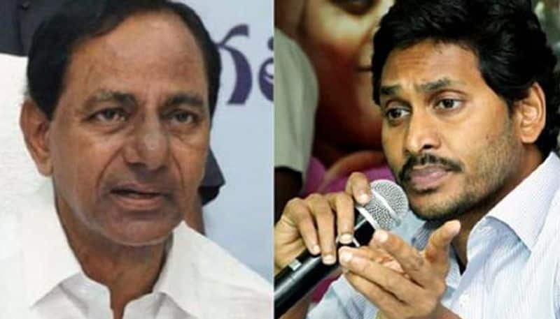 paracetamol Comments over Corona Virus: This is the basic difference between YS Jagan and KCR