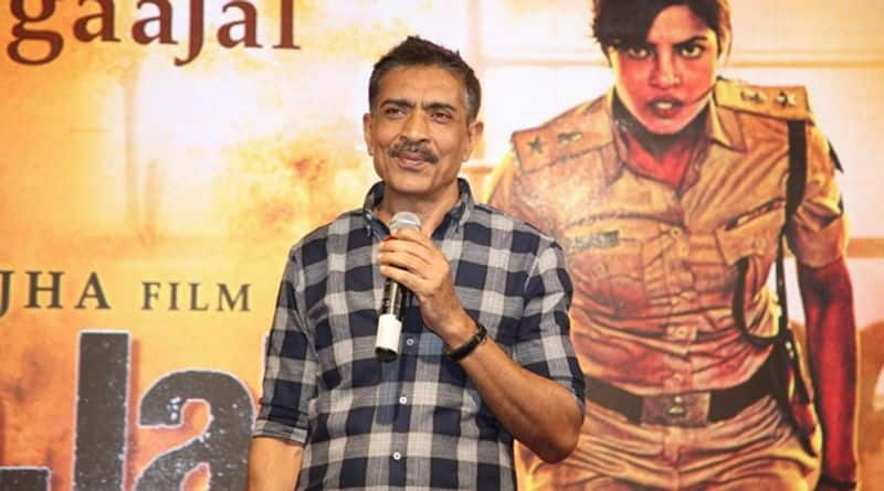 Political films don't influence outcome of elections, says Prakash Jha