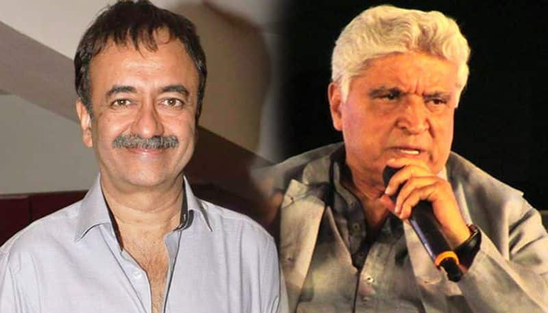 Javed Akhtar comes to Rajkumar Hirani's defence in #MeToo storm