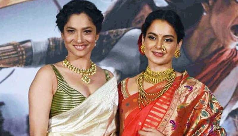 Kangana Ranaut is outspoken, doesn't pretend or act out, says Ankita Lokhande